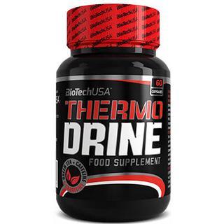 BioTechUSA Thermo Drine 60 st