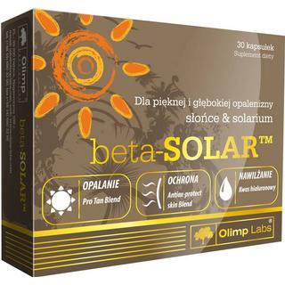Olimp Sports Nutrition Beta Solar 30 st