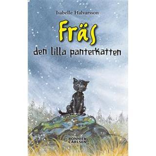 Fräs, den lilla panterkatten (E-bok, 2017)