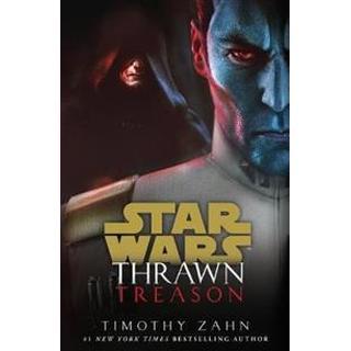 Thrawn: Treason (Inbunden, 2019)