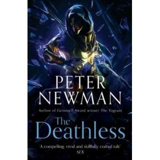 The Deathless (Pocket)