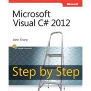 Microsoft Visual C# 2012 Step By Step (E-bok)