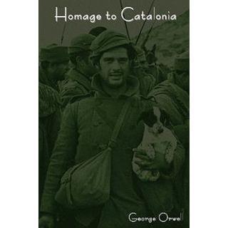 Homage to Catalonia (Häftad, 2011)