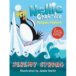 Nellie Choc-Ice, Penguin Explorer (Häftad, 2017)