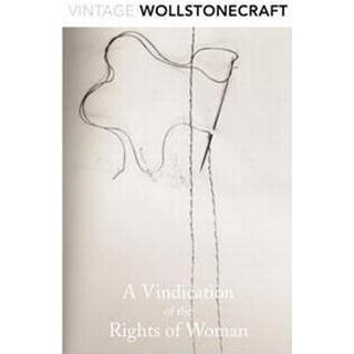 A Vindication of the Rights of Woman (Häftad, 2015)