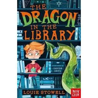 The Dragon In The Library (Häftad, 2018)