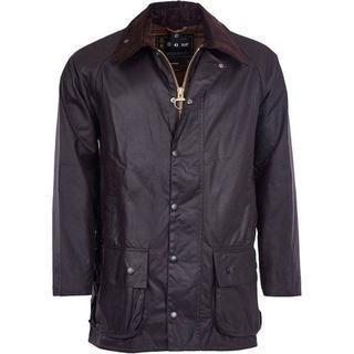 Barbour Beaufort Wax Jacket - Rustic