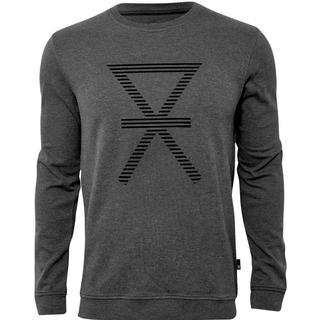 JBS Bamboo Sweatshirt - Dark Grey Melange