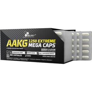 Olimp Sports Nutrition AAKG Extreme Mega Caps 300 st