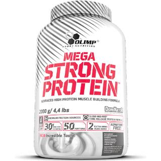 Olimp Sports Nutrition Mega Strong Protein Strawberry 2kg