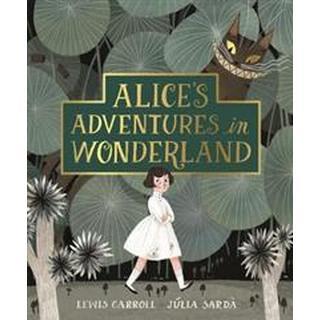 Alice's Adventures in Wonderland (Inbunden, 2019)