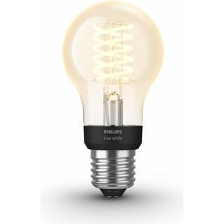 Philips Hue White Filament 11.5cm LED Lamps 7W E27