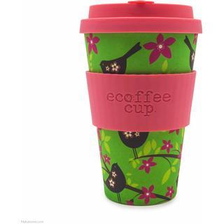 Ecoffee Cup Widdlebirdy Termosmugg 40 cl