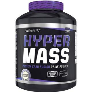 BioTechUSA Hyper Mass Vanilla 2.27kg