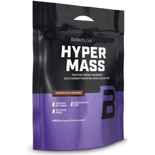 BioTechUSA Hyper Mass Vanilla 6.8kg