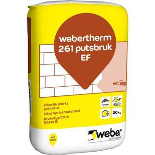 Weber Therm 261 EF 20kg