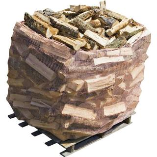 Firewood Europall Pallet Ved Pall