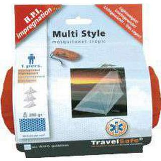 TravelSafe Multi Style Tropic Mosquito Net