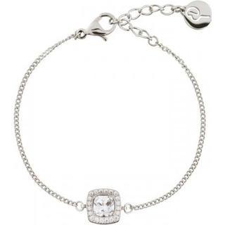 Edblad Marion Stainless Steel Bracelet w. Cubic Zirconium (111038)