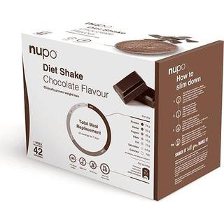 Nupo Diet Shake Chocolate 4.32kg
