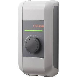 Keba KeContact P30 c-series Type 2 32A 22kW RFID