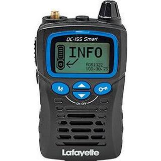 Lafayette Smart 155 MHz Hunting Package with Bluetooth