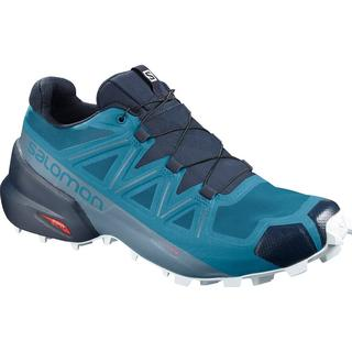 Salomon Speedcross 5 M - Fjord Blue/Navy Blazer/Illusion Blue