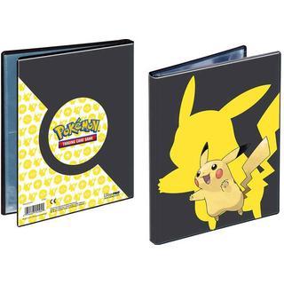 Pokémon Portfolio Cover A5 Pikachu 2019
