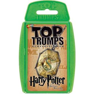 Ravensburger Top Trumps Harry Potter & The Deathly Hallows Part 1