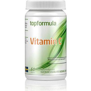 TopFormula C-vitamin 60 st