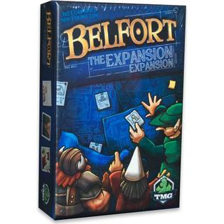 Belfort: The Expansion