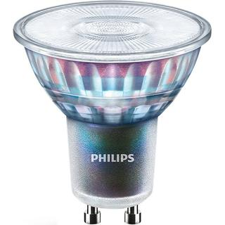 Philips Master ExpertColor 25° LED Lamps 3.9W GU10 930