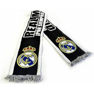 Real Real Madrid Scarf
