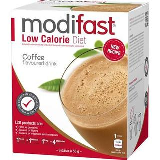 Modifast Powder Coffee Vanilla 55g 8 st