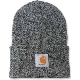 Carhartt Watch Hat - Black/White