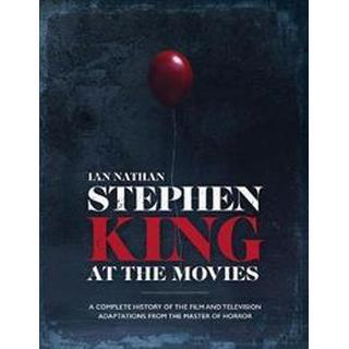 Stephen King at the Movies (Inbunden, 2019)