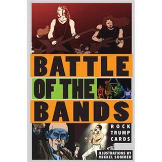 Battle of the Bands (Övrigt format, 2015)