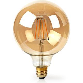 Nedis WIFILF10GDG125 LED Lamps 5W E27