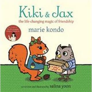 Kiki and Jax (Inbunden, 2019)