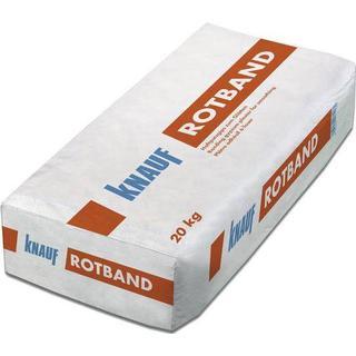 Knauf Rotband Hæftepuds 20kg