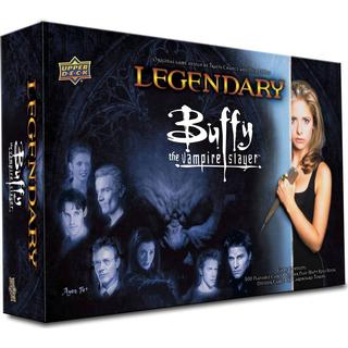 Upper Deck Entertainment Legendary: Buffy The Vampire Slayer