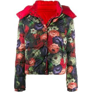 Moncler Koura Jacket - Red