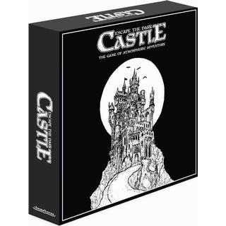Themeborne Escape the Dark Castle