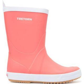 Tretorn Wings - Dusty Pink