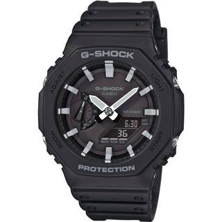 Casio G-Shock (GA-2100-1AER)