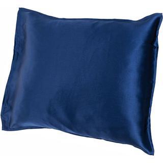 Sidenselma Silk Örngott Blå (60x50cm)