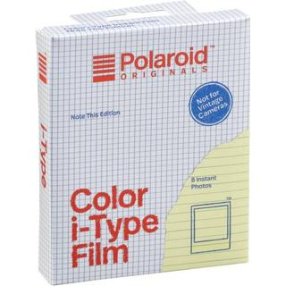 Polaroid Color Film for I-type Note This Edition 8 pack