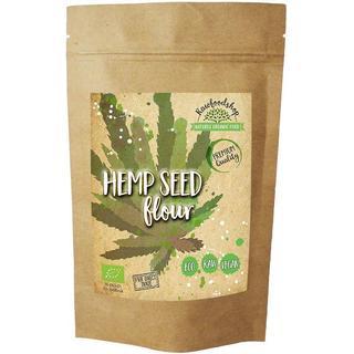 RawFoodShop Hemp Seed Flour 250g