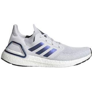 Adidas UltraBOOST 20 M - Dash Gray/Boost Blue Violet Met/Core Black