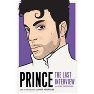 Prince: The Last Interview: And Other Conversations (Häftad, 2019)